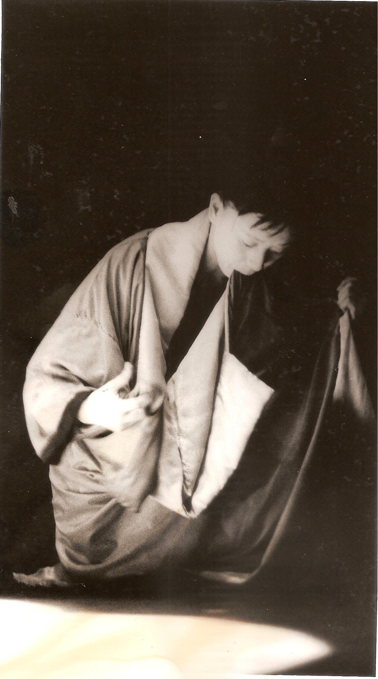 1 – Akinori Kagisako