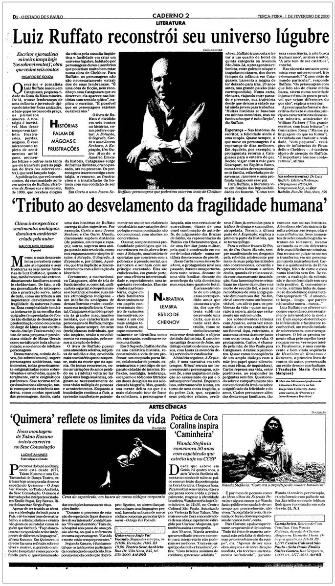 2000-quimera-reflete-limites-da-vida