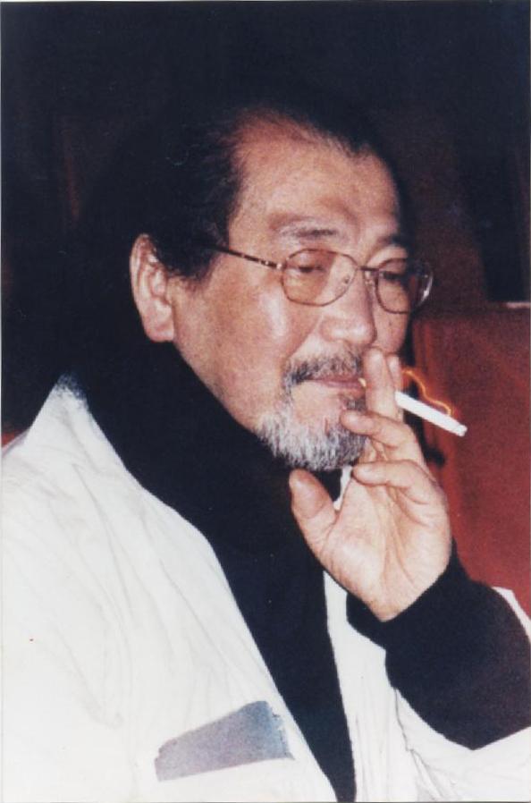 Takao-Shinjuku-1996 – Christopher Nailer
