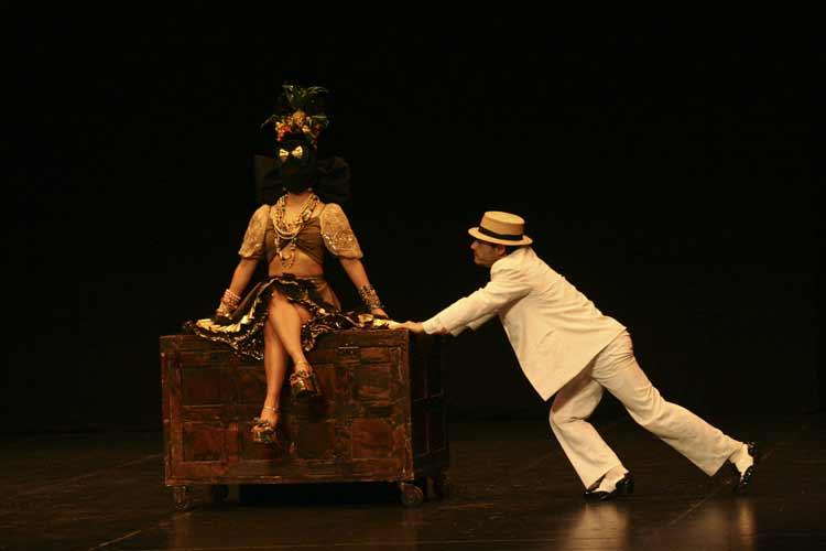 Repercussão De Foi Carmen: A Carmen De Antunes
