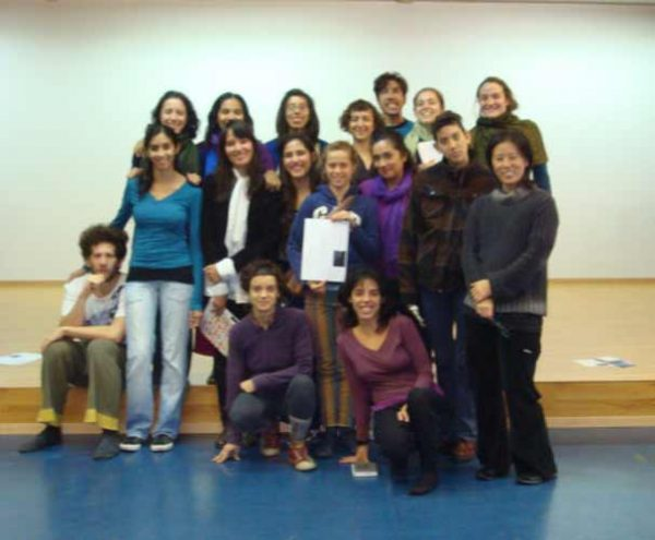 Buenos Aires Workshop 2011 07
